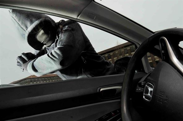 Car Alarms and Security Systems